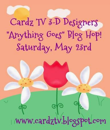 Join us for fun, inspiration and blog Candy too!