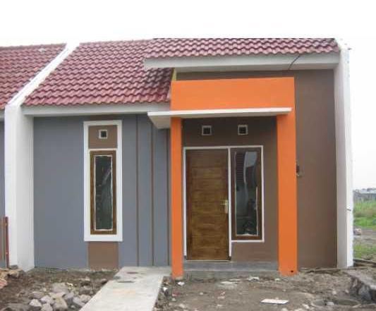 Aneka ide Desain Rumah Minimalis Type 36 2015 yang inspiratif