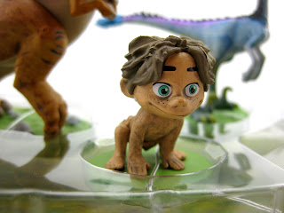 the good dinosaur figure playset spot
