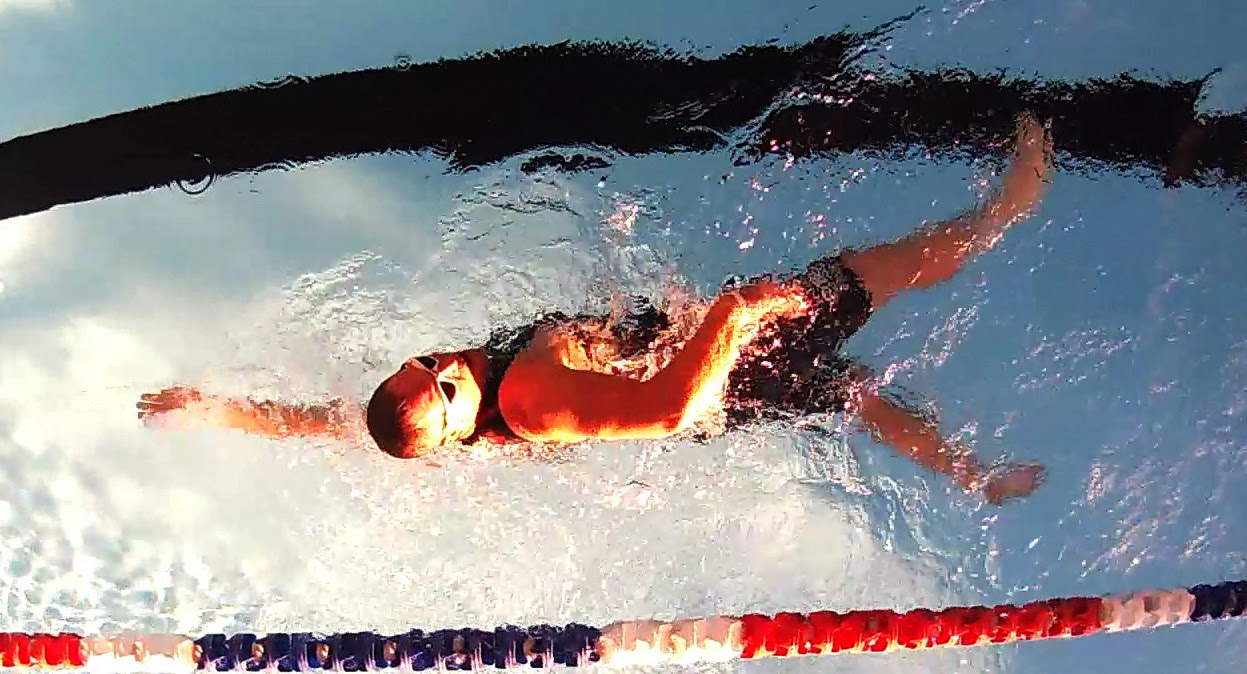 feel for the water advice u0026 tips to improve your swimming does