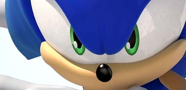 Sonic Karakter Tasarımcısı Oyunu