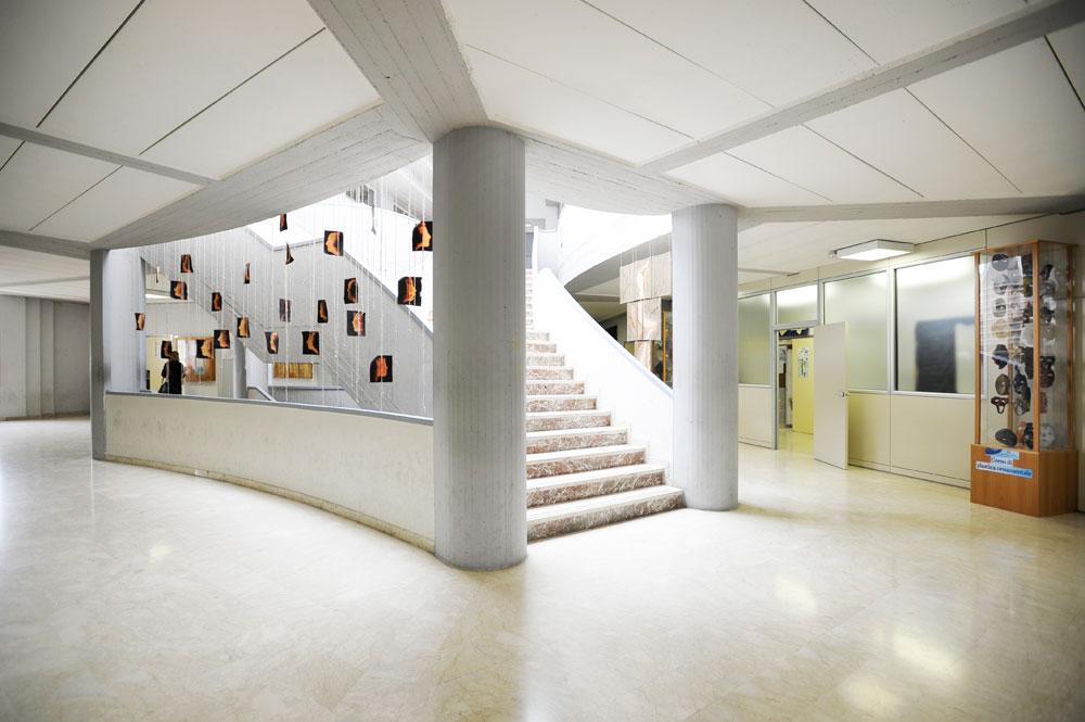 Report nuovo direttore dell accademia di belle arti dell for Accademia milano moda