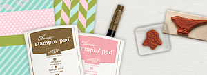 Join Us - Become a Stampin' Up! Demonstrator