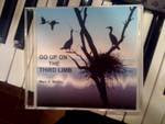 Go Up On The Third Limb Jazz CD
