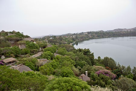 Adulala Resort and spa Ethiopia
