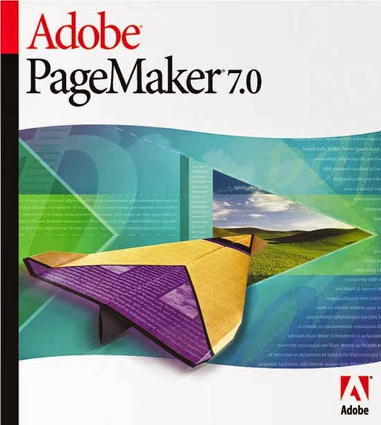 Download Adobe Pagemaker 7.0