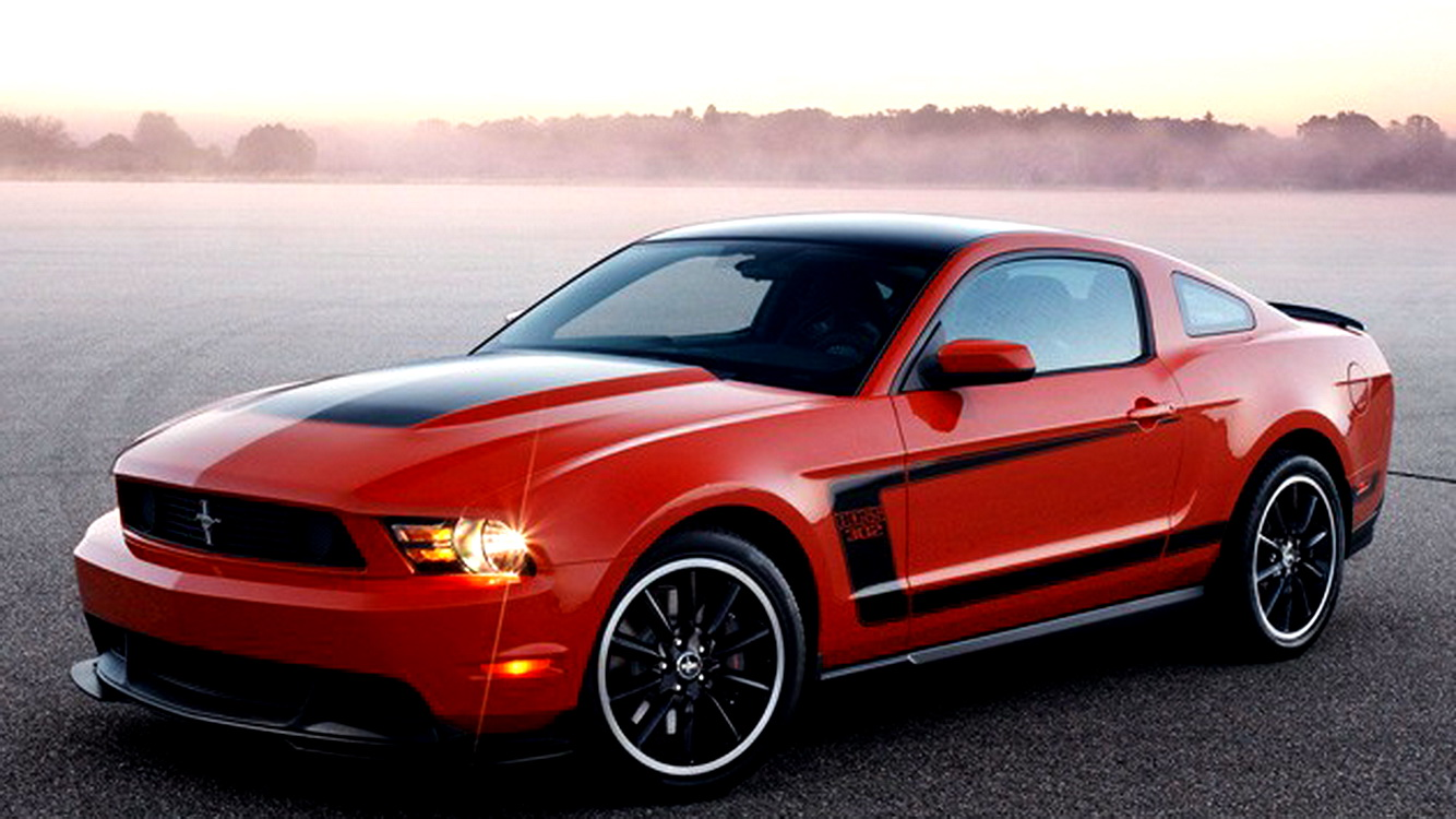 fastest ford mustang part 13 2012 mustang boss 302. Black Bedroom Furniture Sets. Home Design Ideas