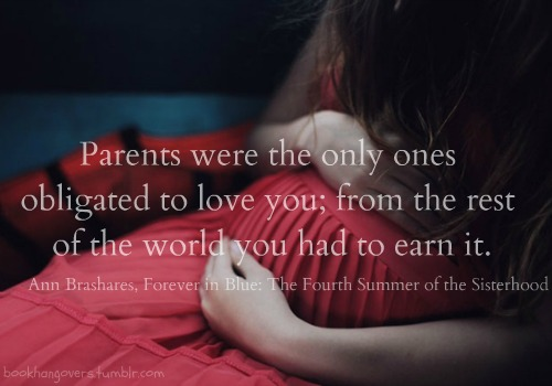Parents Love Quotes : Parents Love Quotes Teens. QuotesGram