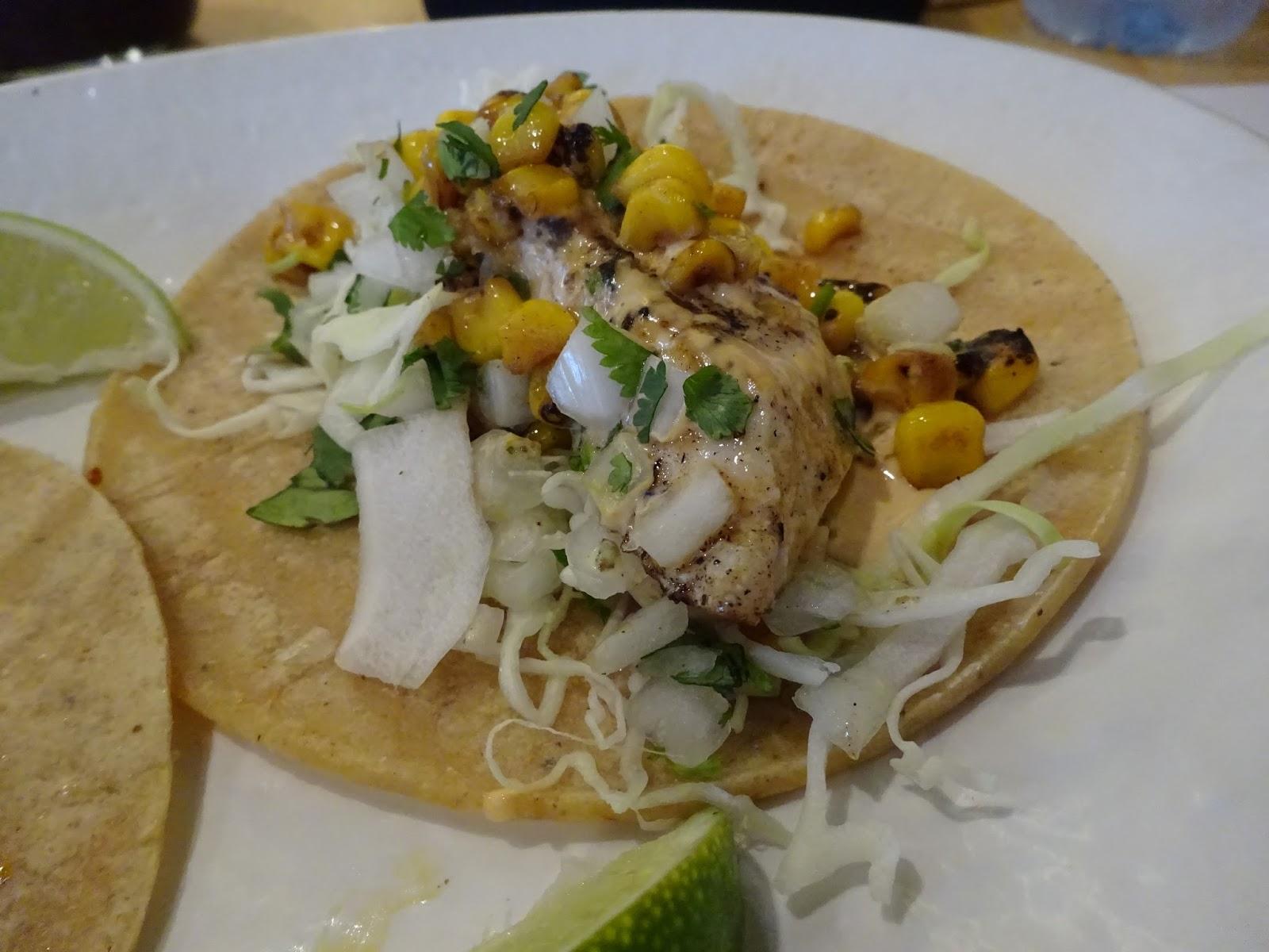 Eating my way through oc the rebranding of rubio 39 s for Rubio s coastal grill the original fish taco