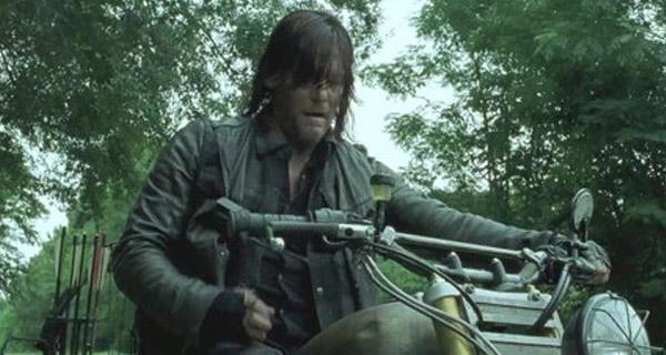 The Walking Dead 6x03