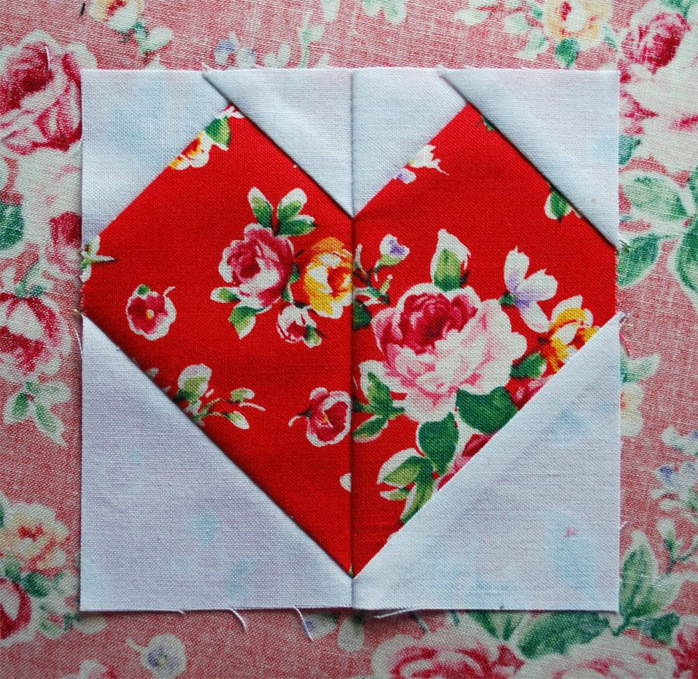 Zig Zag Love Quilt Pattern : When Inspiration Strikes: ZigZag Love Pattern is Ready!