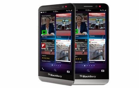 BlackBerry Z30,phone,smartphones,BlackBerry