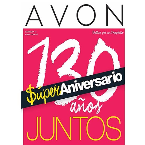 AVON 2016 C-11
