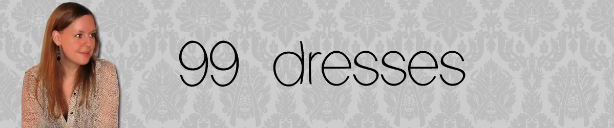 99 dresses