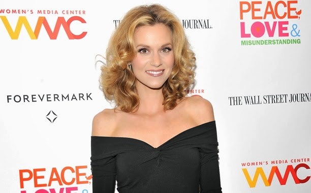 Forever - Hilarie Burton to Guest