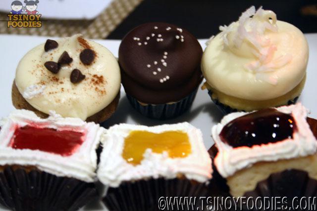 naci desserts
