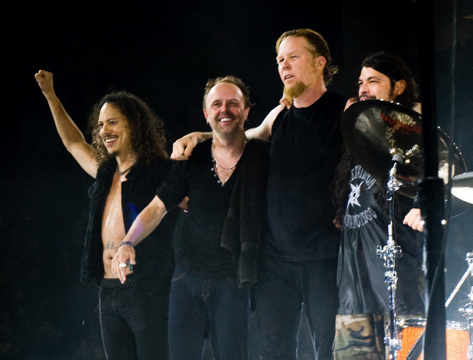 iBlog: Metallica - Master of Puppets