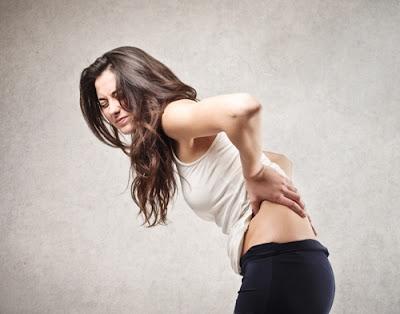 3 mẹo hay chữa đau lưng nhanh chóng
