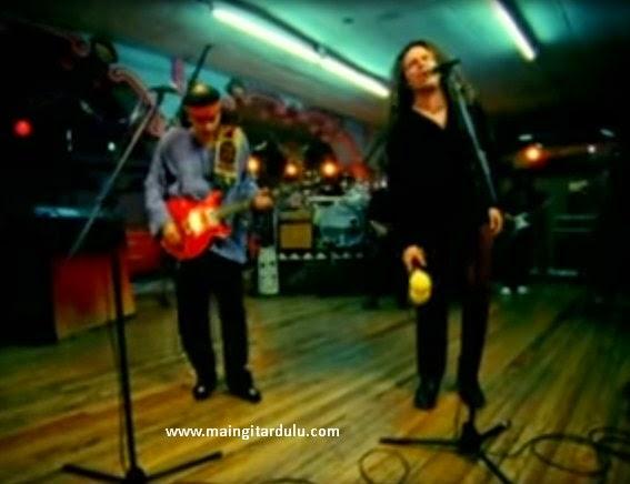 Corazon Espinado - Santana feat Mana