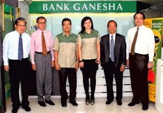 Lowongan Kerja Semarang Juni 2015 PT Bank Ganesha