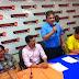 Cássio comemora apoio do Solidariedade, elogia Benjamim e reitera críticas a RC