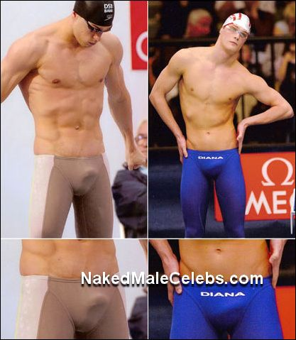 Naked pictures of micheal phelps