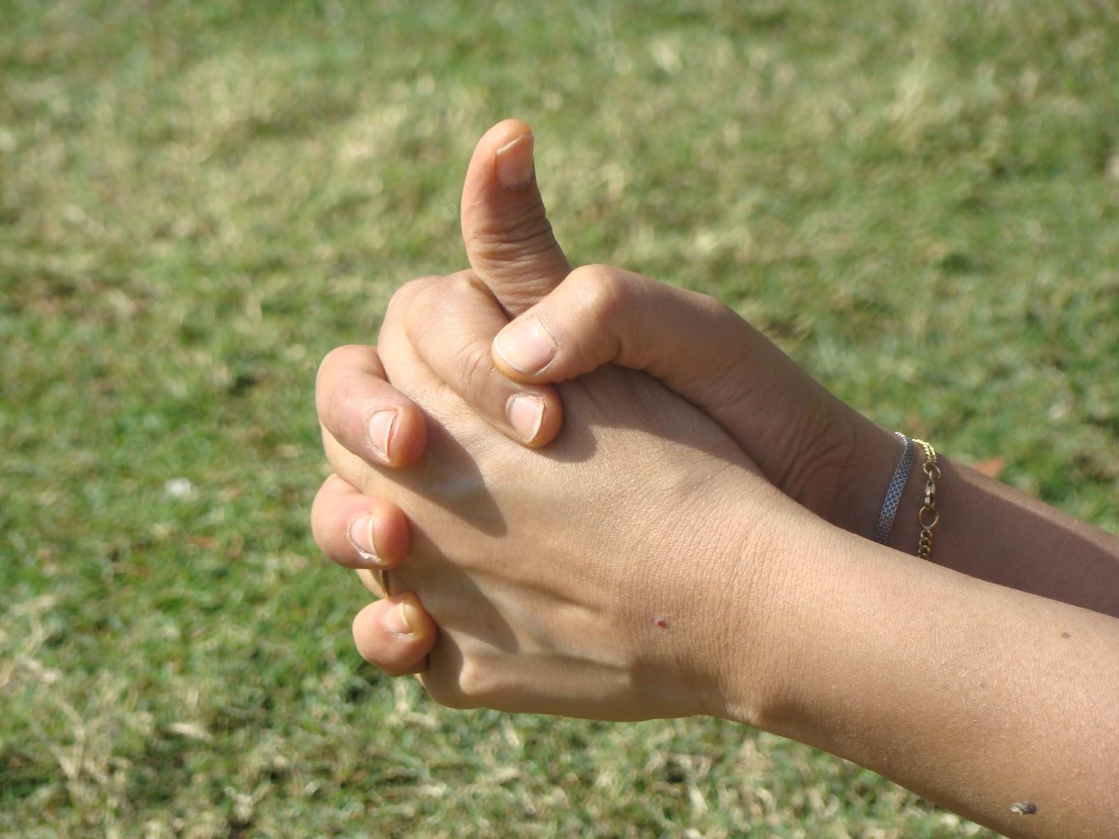Prema Nagesh S Yogatherapy4all Therapeutic Mudras