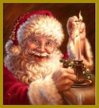 A Vela do Natal