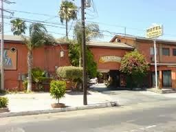 Motel La Hacienda