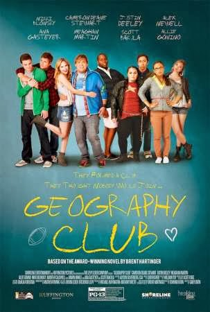 capa Download – Geography Club – HDRip ( 2013 )