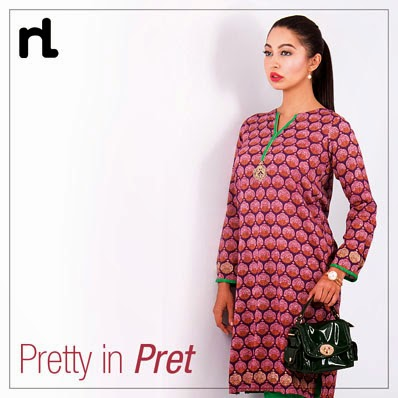 Nishat Linen Fall Winter Karandi Collection 2014-15