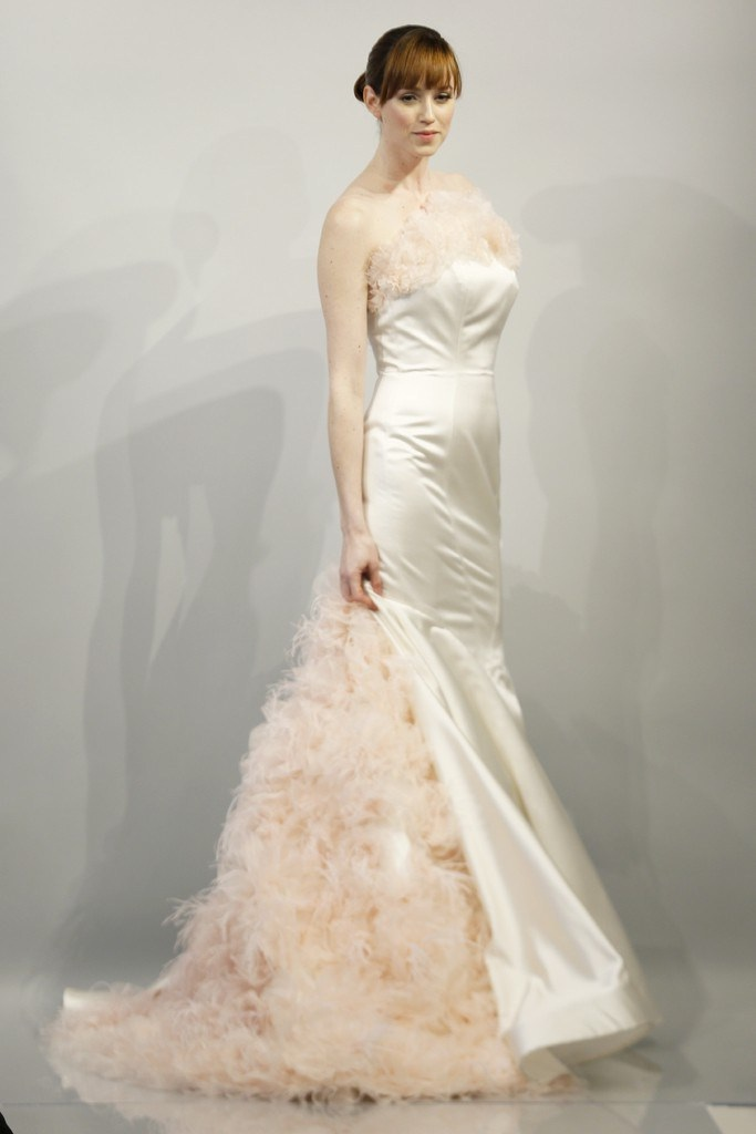 Theia 2014 Spring Bridal Collection