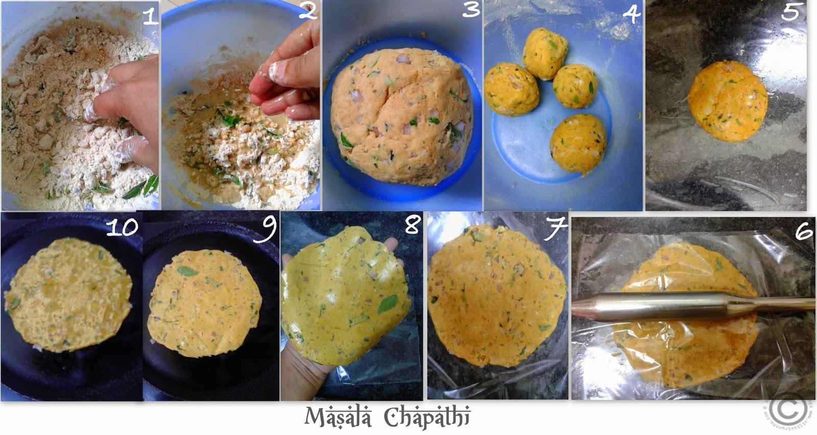 healthy-chapathi-recipe