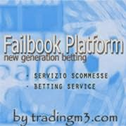 Failbook Platform Betting