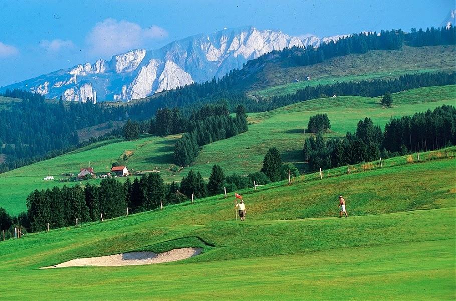 أجمل القرى الريفية في سويسرا