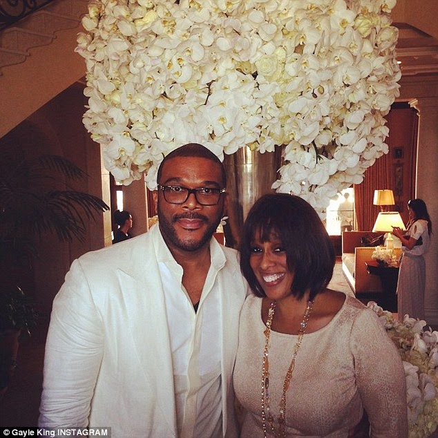 Photos from Tyler Perry's son's Christening 25D0106C00000578-2959308-image-a-11_1424300796867