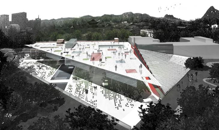 National Museum of Contemporary Art [South Korea]