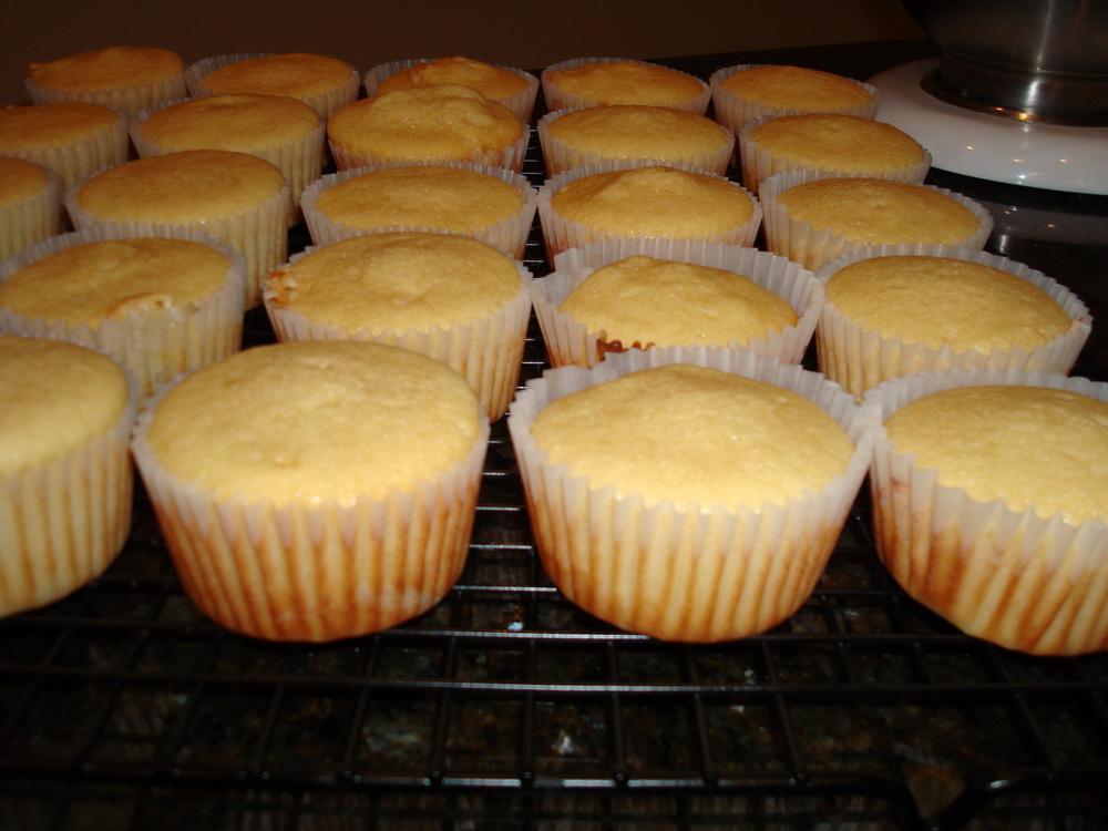 Sweet Treats By Tony Jaeger Bomb Cupcakes For Brians Birthday