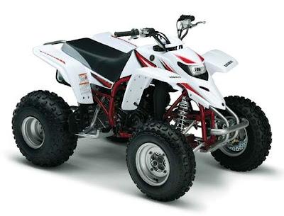 auto motor sport 2012  Yamaha Atv