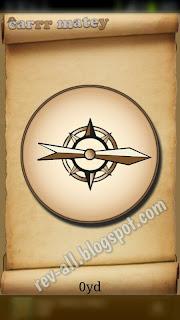 mode kompas carrr matey oleh rev-all.blogspot.com