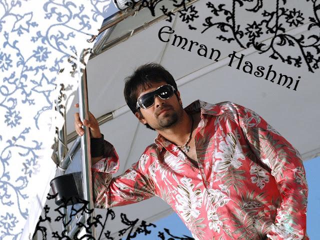 Emraan Hashmi