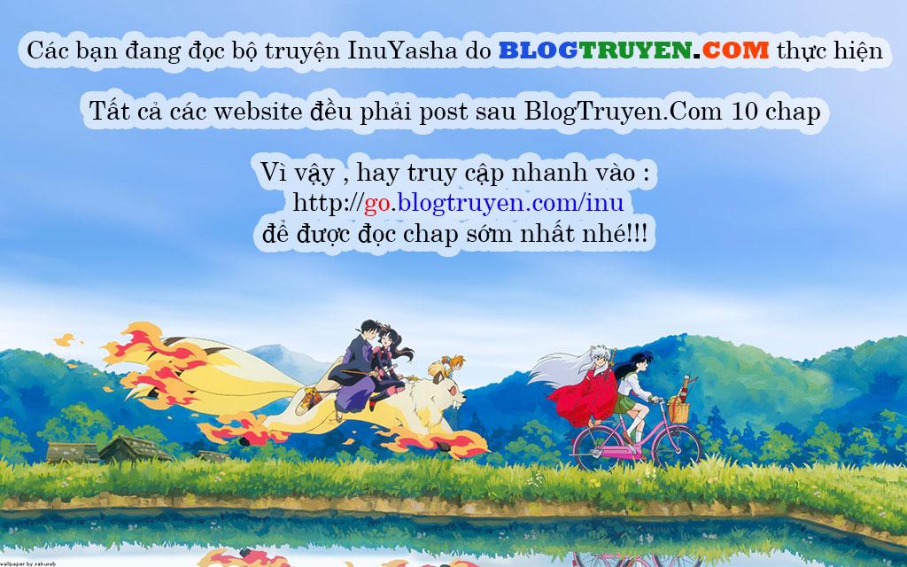 Inuyasha-Khuyển Dạ Xoa-Bản Đẹp chap 468 Trang 20