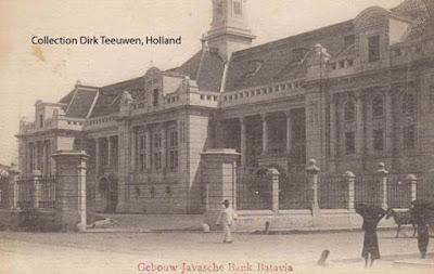 Batavia-Jakarta 1917