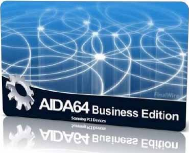 Download AIDA64 Business Edition v1.50.1200 Final Portable