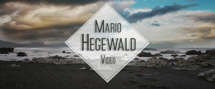 Mario Hegewald Video