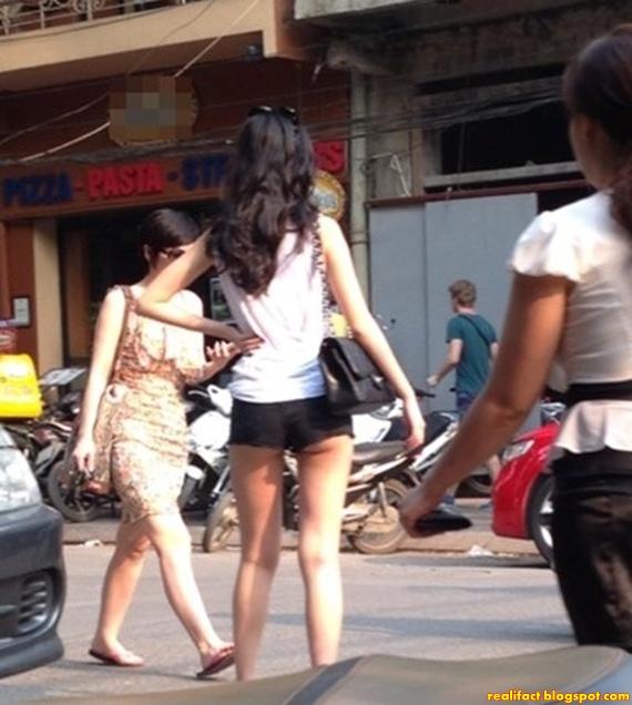 Foto-Foto Gadis Asia Hot, Sexy, Lucu, Gokil Dan Konyol (Part 19)