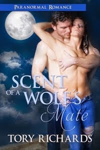 Scent of a Wolf's Mate