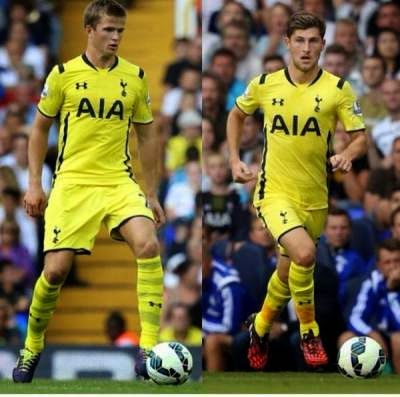 King expects Dier & Davies to be top class