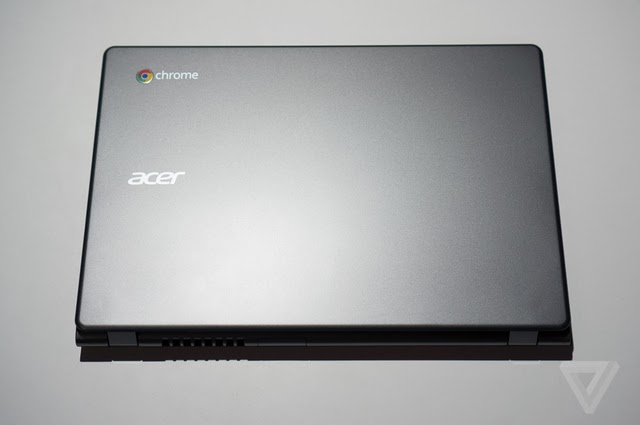 Chromebook ainda mais barata