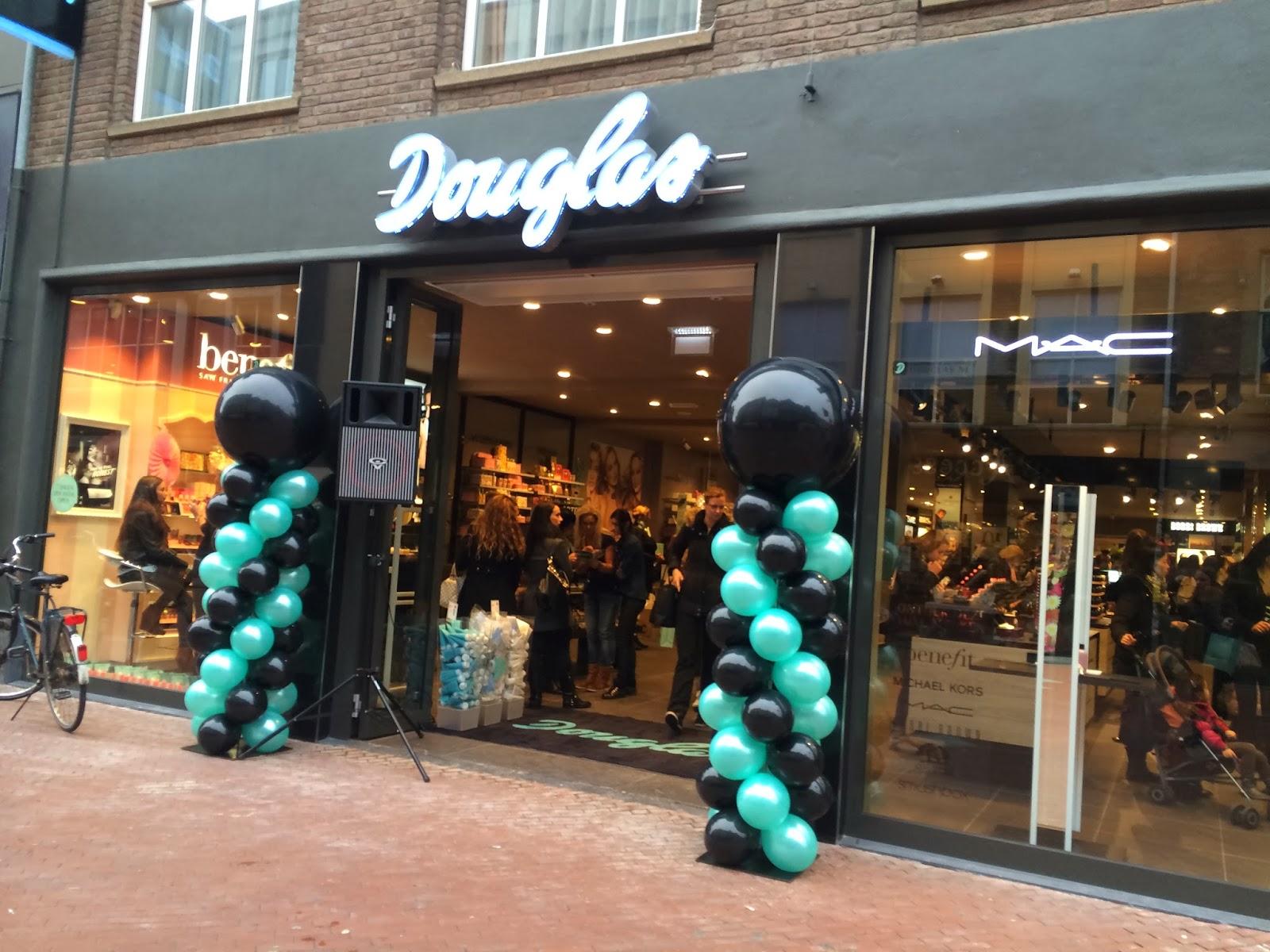 Douglas Demer Eindhoven